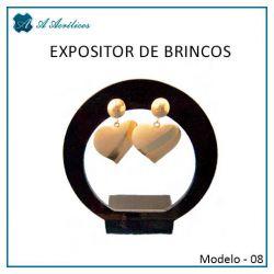 Expositor de Brincos - Lua