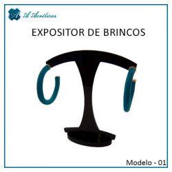 Expositor de Brincos - Cogumelo