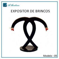 Expositor de Brincos - Ômega