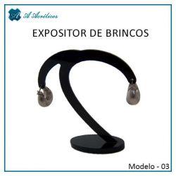 Expositor de Brincos - Coqueiro