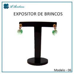 Expositor de Brincos - T