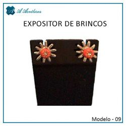 Expositor de Brincos - Quadrado