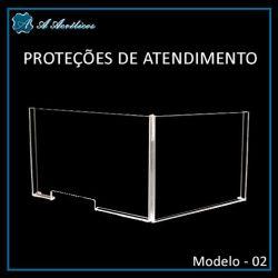 Proteções de Atendimento - 02