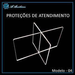Proteções de Atendimento - 04