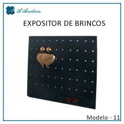 Expositor de Brincos - 35 pares