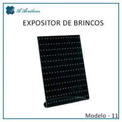 Expositor de Brincos - 96 pares
