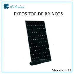 Expositor de Brincos - 60 pares