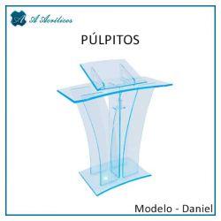Daniel Azul