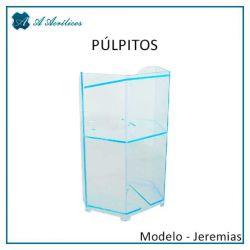 Jeremias Azul