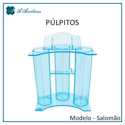 Salomão Azul