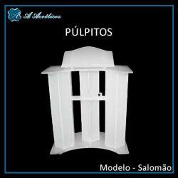 Salomão Branco
